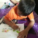 Belajar di Rumah di Tarakan Diperpanjang Hampir Sebulan