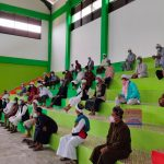 Dipulangkan, 40 Eks Peserta Ijtima Gowa Wajib Karantina Mandiri