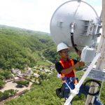 Telkomsel Pulihkan Jaringan Telekomunikasi di Wilayah Terdampak Gempa Sulawesi Barat