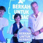 XL Axiata Umumkan Undur Diri Allan Bonke Sebagai Direktur & Chief Commerce Officer