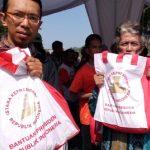 Pemerintah Alokasikan Anggaran untuk Sembako Rp43,6 Triliun