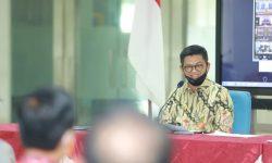 Pegawai Pemprov Kaltara Sisihkan Pendapatan untuk Masyarakat Terdampak Covid-19