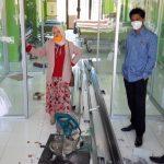 24 April 2020, Kematian Akibat COVID-19 di Indonesia Tiap Jam Bertambah 1,75 Orang