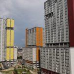 RS Darurat Covid-19 di Jakarta, Pemerintah Siapkan 3 'Tower' Tambahan
