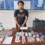 BNNK Samarinda Bongkar Save House Narkoba di Lambung Mangkurat