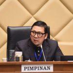 Komisi II Setujui Penundaan Pilkada Jadi 9 Desember 2020