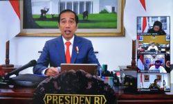 Bendung Covid-19, Presiden: Lakukan Uji Sampel Secara Masif dan Isolasi Ketat
