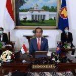 Presiden Dorong ASEAN Plus Three Ciptakan Resiliensi Pandemi Covid-19 dan Penguatan Ekonomi