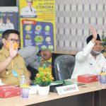 Gubernur Dukung ZIS Dikumpulkan Sebelum Ramadan