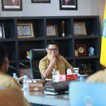 Bantuan Sembako Urunan PNS Pemprov Kaltara Dibagikan 20 April