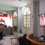Presiden: Eksekusi Restrukrisasi Kredit UMKM yang Kesulitan