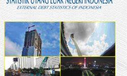 Utang Luar Negeri Indonesia Februari 2020 Rp6.316 Triliun