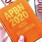 Hingga Maret 2020, Realisasi Belanja Pemerintah Tumbuh 11 Persen