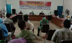Salurkan Sembako, Pemkab Kutim Undang Forum RT