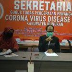 Bertambah 15, Kasus Corona Positif di Nunukan Menjadi 24 Orang