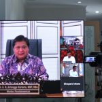 Pemerintah Sudah Alihkan 303 Ribu Ton Gula untuk Konsumsi