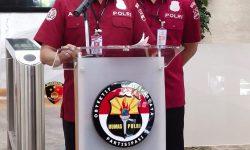Polri Tangani 18 Kasus Penimbunan Masker-Hand Sanitizer, 2 Pelaku Ditahan