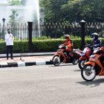 Pemerintah Distribusikan Paket Sembako bagi Warga Jabodetabek Terdampak Covid-19
