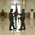 Kolonel Inf Suratno Danrem 092/Maharajalila Pertama di Kaltara