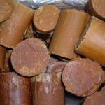 Ekspor Gula Kelapa Yogyakarta Melejit ke Pasar Dunia