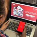 Program Baru Telkomsel #DiRumahTerusMaju Bikin Semakin Betah di Rumah