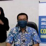 UPDATE COVID-19 di Kaltim: Pulang dari Makassar Pemuda Samarinda Positif Corona