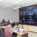 Gubernur Kaltara: Ada 5 Tantangan pada Tahun 2021