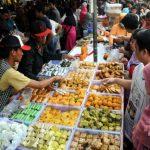 Pasar Ramadhan Ditiadakan, Pedagang Diminta Berjualan Secara Online