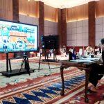 Indonesia Ajak AS Jadi Bagian Kepemimpinan Kolektif Global Hadapi Covid-19