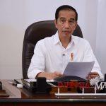 Presiden Setuju Pengunduran Diri Belva dan Andi dari Stafsus