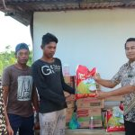 Cegah Penularan COVID-19, KBRI Paramaribo Bantu WNI di Suriname