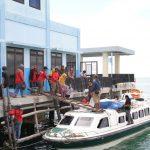 Kapal Penumpang Mulai Dilarang Beroperasi, Kecuali Angkutan logistik