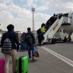 KBRI Cairo Repatriasi 75 WNI Stranded di Mesir