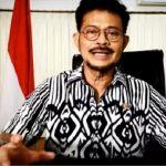 Menteri Pertanian: Stok Pangan Aman Selama Ramadan