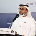 Pemerintah UEA Serahkan Bantuan Peralatan Medis untuk Tangani COVID-19 di Tanah Air
