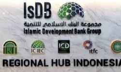 Islamic Development Bank Rencana Bantu Indonesia dengan Dana Emergensi Covid-19