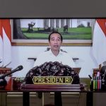 Presiden: Perhatikan Distribusi Kebutuhan Bahan Pokok Rakyat di Provinsi Devisit