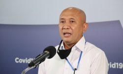 UMKM Terdata di Lembaga Pemberi Pinjaman Sudah Masuk Program Stimulus