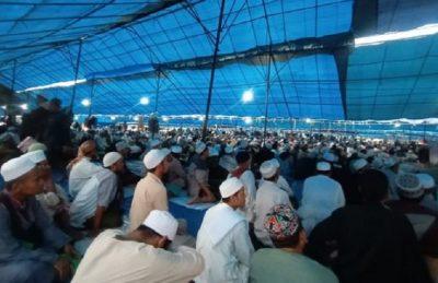 Kala Ijtima Jamaah Tabligh di Gowa Menjadi Cluster COVID-19