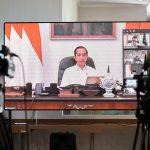 Presiden: Kualitas Suplai Listrik Indonesia Tertinggal Dibandingkan Malaysia