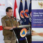Indonesia Mampu Mencukupi Sendiri Kebutuhan APD untuk Menangani COVID-19