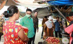 Inilah Arahan Gubernur Kaltara Dalam Membantu Masyarakat Terdampak COVID-19