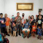 """""""Terkunci"""" di Nunukan, 123 WNMalaysia Kehabisan Biaya Hidup"""