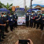 Pemkab Kutim Salurkan 54.000 Paket Sembako