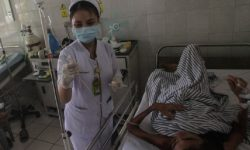 Pemerintah Rencana Gunakan Alat Deteksi TBC untuk Covid-19