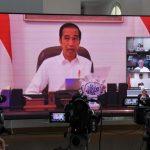 Presiden: Pembebasan Bersyarat Napi, Tidak Termasuk Napi Koruptor