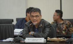 Junaidi Auly: Pajak Korporasi Dipotong, Perppu 1 Tahun 2020 Jangan Aji Mumpung