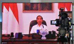 Presiden: Dana Jaring Pengaman Sosial Rp110 Triliun Harus Tepat Sasaran