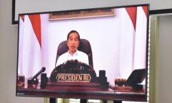 Tiga Arahan Presiden Soal Mitigasi Dampak Covid-19 pada Sektor Riil