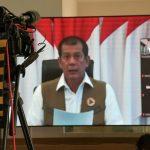 Pemerintah Apresiasi Inisiatif RT/RW Gotong Royong Cegah Penyebaran Covid-19